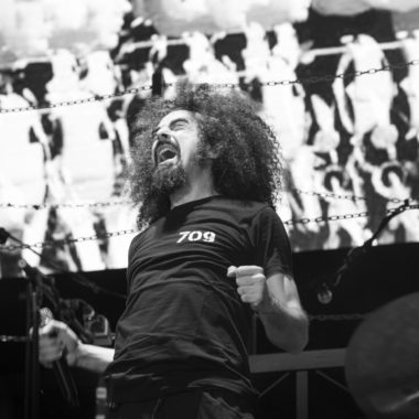 Caparezza live @ NoSound Festival   Gianluca David photographer and videomaker