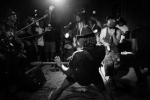 Crazy Town X LIVE @ Copacabana Beach   Gianluca David photographer and videomaker