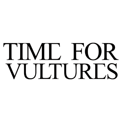 TIME FOR VULTURES - Modern Thrash Metal