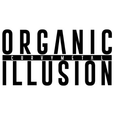 ORGANIC ILLUSION - CURVY METAL